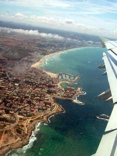 Ankünfte auf Mallorca